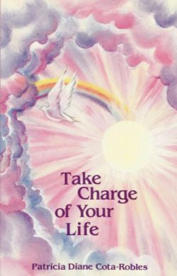 Take Charge of Your Life - book for Kindle