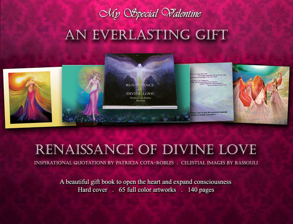 RENAISSANCE OF DIVINE LOVE BOOK