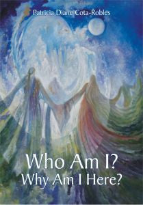 Who Am I? Why Am I Here? E-Book for Kindle