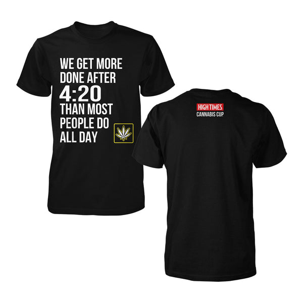 After 420 Tee