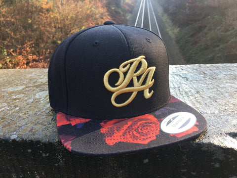 Red Roses Rapture Snapback