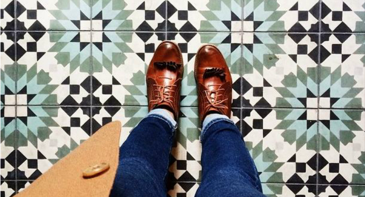 Where to Find Quality HANDCRAFTED Ceramic & Cement Tile
