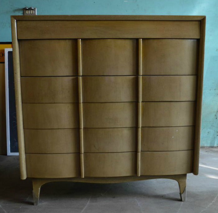 Before_1_MCM Highboy Dresser on astralriles.com