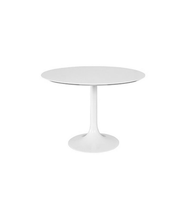 My search for the perfect saarinen style dining table on for Room and board saarinen table