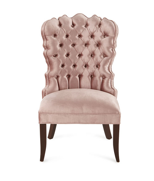 Isabella Dining Chair - horchow - on Astral Riles blog
