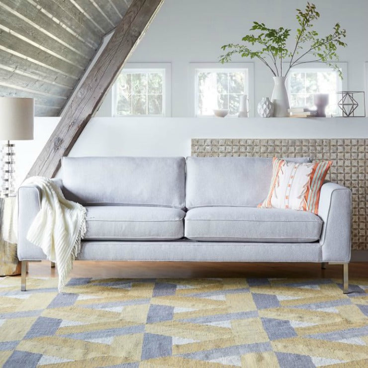 Marco Sofa at west elm on astral riles blog 2