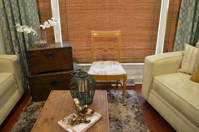 decorating ONE room 3 different ways on astral riles blog 5