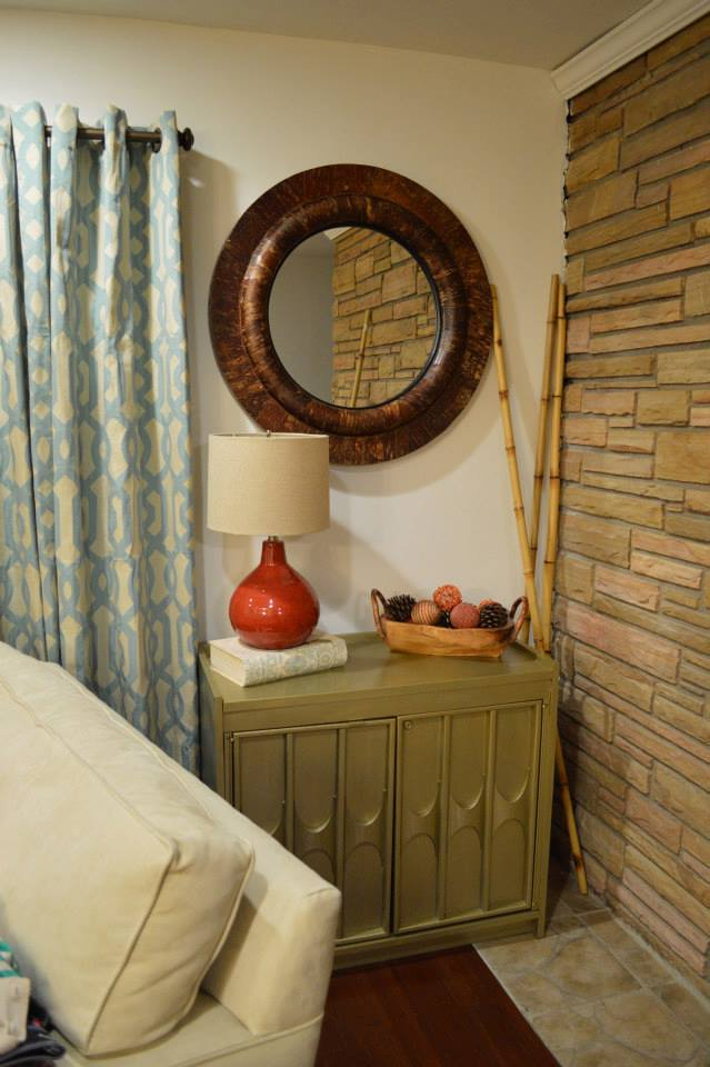 decorating ONE room 3 different ways on astral riles blog 6