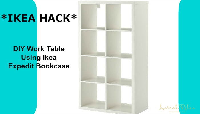 ikea Expedit - hack on astralriles.com