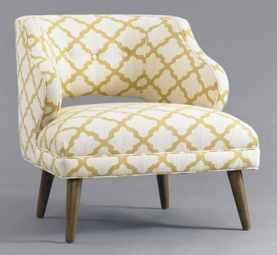 mallory chair - dwell studio