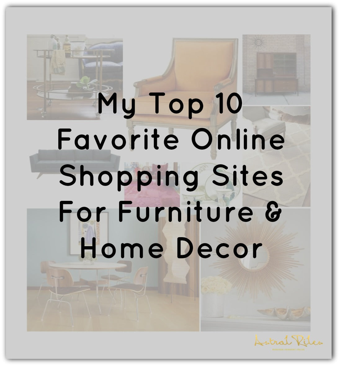 Top 10 online shopping site for home decor on astralriles.com