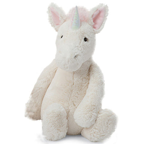 Bashful Unicorn - Medium Size