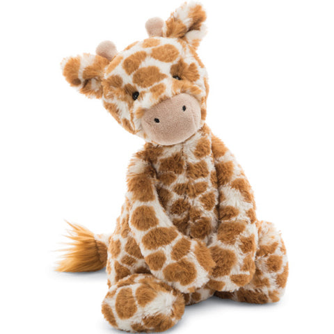 Bashful Giraffe - Medium Size