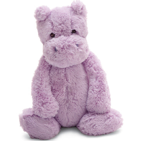 Bashful Hippo - Medium Size