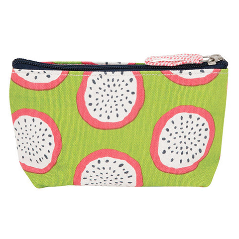 Dragonfruit Lime Small Pouch