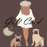 Little Boho Lane - Gift Card