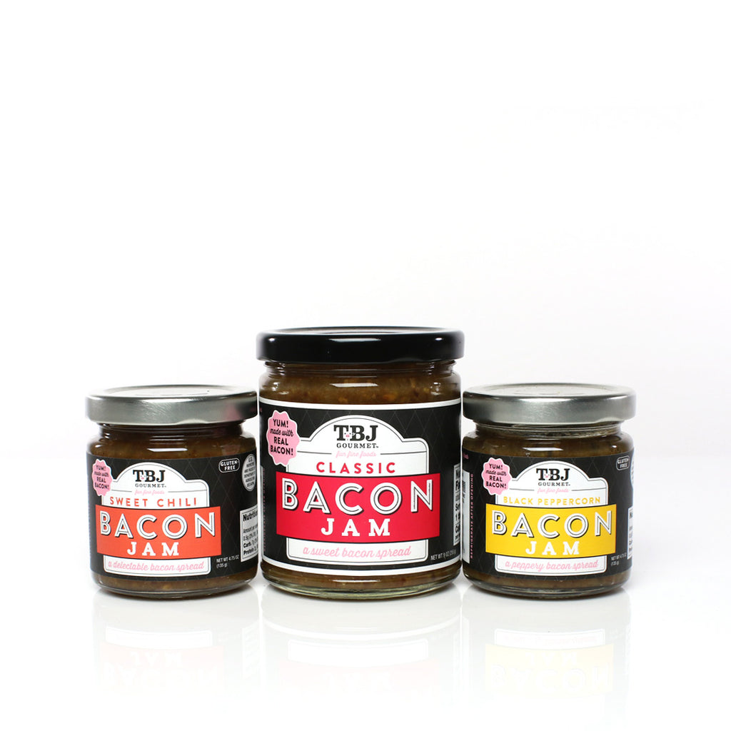 5 Things That Make Up The Best Bacon Jam
