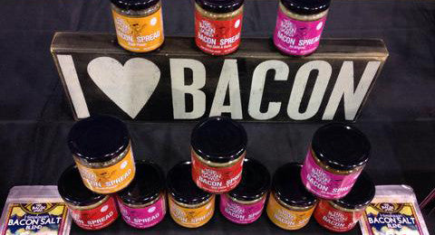 The Bacon Jams Hustle