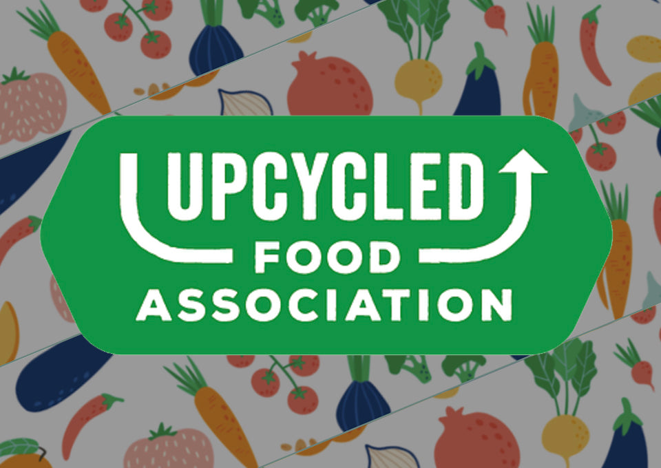 Upcycled Food Association