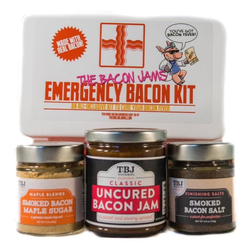 Emergency Bacon Kit
