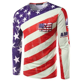 The American Long Sleeve
