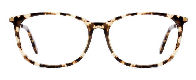 Constance - Light Tortoise Womens Frame