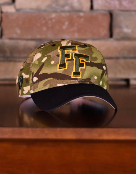 Freedom Fighter Series Multicam Pro Cap