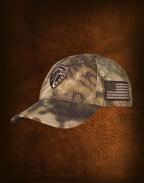Defender Tactical Range Cap