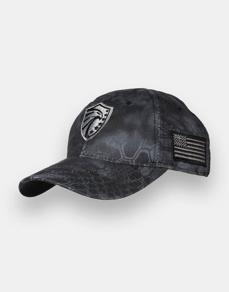 Defender Tactical Range Cap Typhon