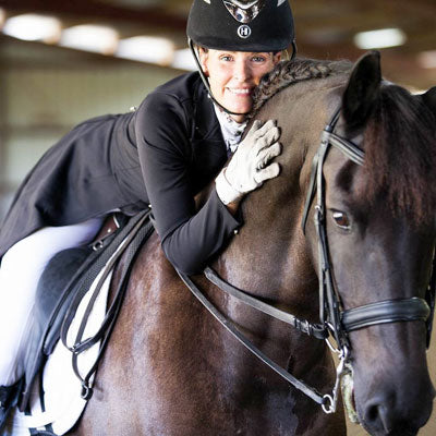 Jennifer Flowers, Dressage Trainer