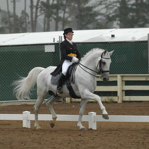 Jennifer Roth, USEF