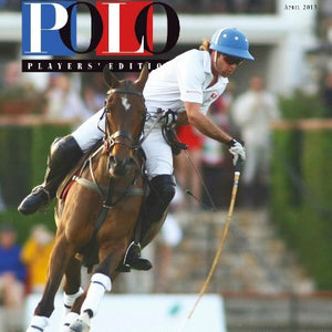 Roberto Zedda, polo player
