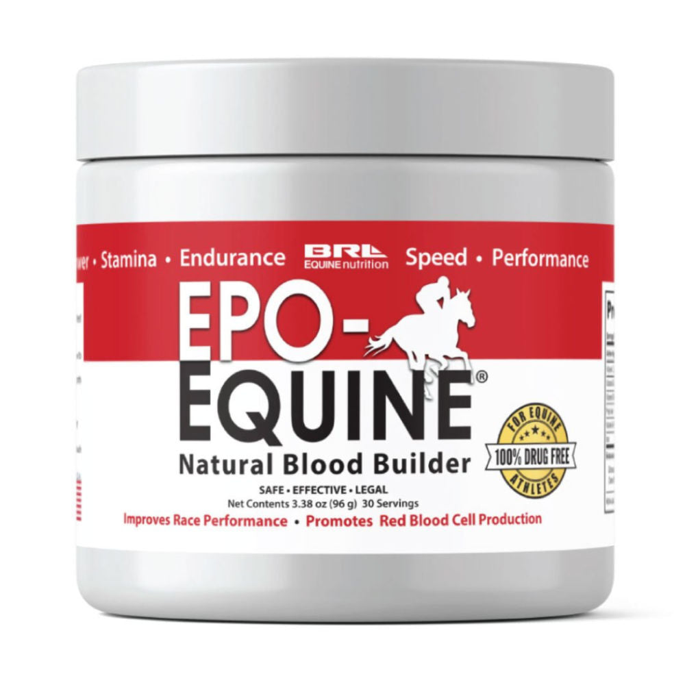 EPO-Equine (Single Bottle)