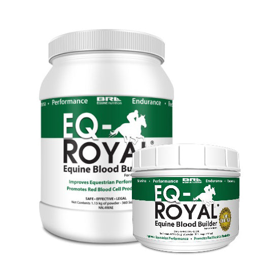 EPO-Equine® Natural Blood Builder