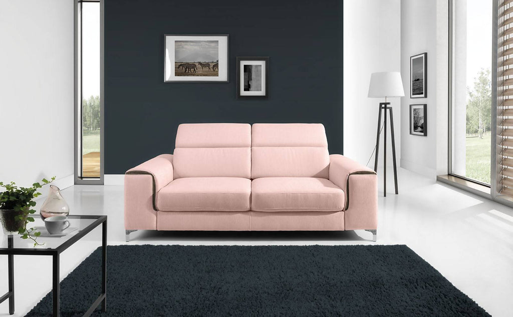 Tommy two seater Sofa – Feather & Burl | Furniture Dublin