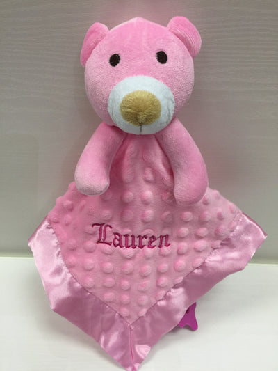 Personalised T-Shirt Teddy Basket by The Gift Rooms