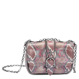 Amazone Bolso de Hombro XS Blush - Luxury Avenue Boutique