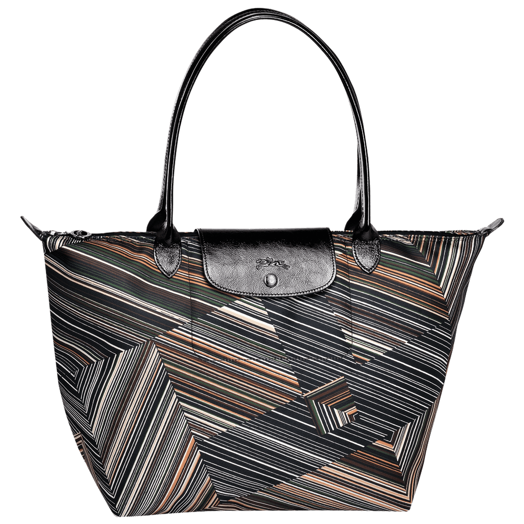 Op'Art Bolso Shopper L