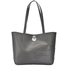 Shop-it Bolso de Hombro M Gris
