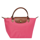 Le Pliage Bolso de Mano S Fleurs - Luxury Avenue Boutique