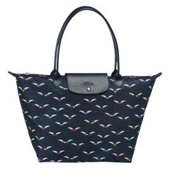 Le pliage Chevaux Bolso Shopping L