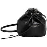 Longchamp 2.0 Mochila Negra - Luxury Avenue Boutique