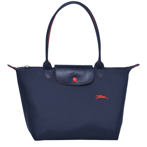 Le Pliage Club Bolso Shopper S Azul Marino