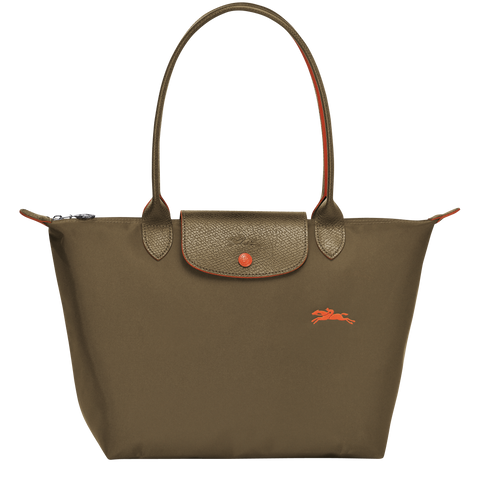 Le Pliage Club Bolso Shopper S Khaki