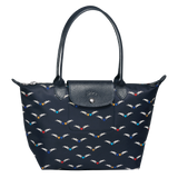 Le Pliage Chevaux Bolso Shopping S
