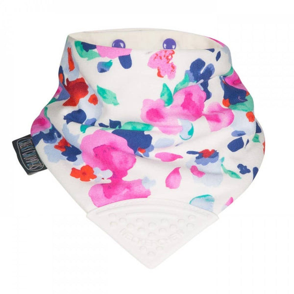 Joules Winter Floral Neckerchew