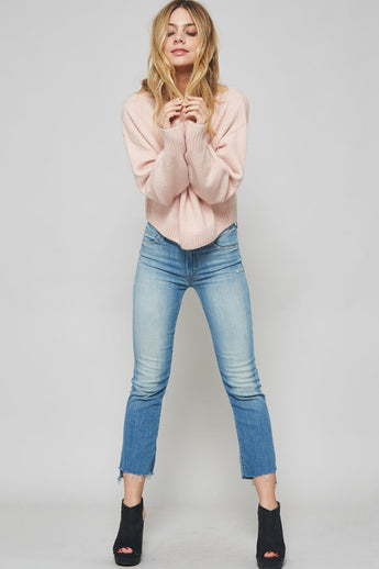 Be You Sweater - Sweater- Lucy and Lou Boutique - www.lucyandlou.com