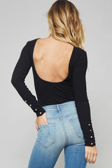 Find Yourself Bodysuit - bodysuit- Lucy and Lou Boutique - www.lucyandlou.com