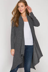 Sweet Dream Cardigan - cardigan- Lucy and Lou Boutique - www.lucyandlou.com