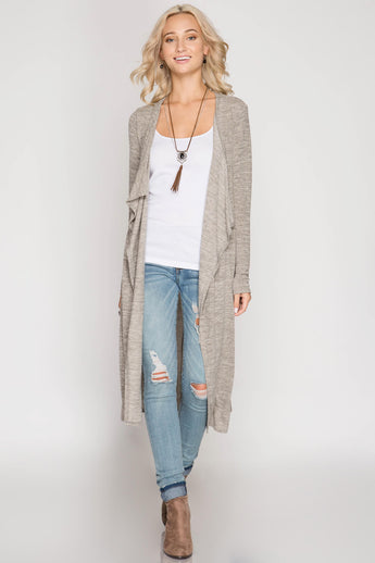 Time To Shine - cardigan- Lucy and Lou Boutique - www.lucyandlou.com